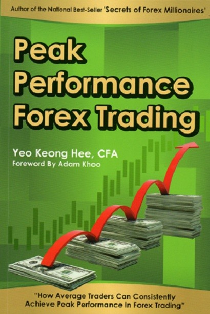 Naked forex book review